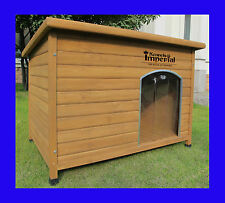 Extra/Large Norfolk Dog Kennel Kennels House With Removable Floor Easy Cleaning