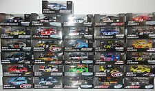 2014 NEW NASCAR GEN 6 SPRINT SERIES 1/64 SCALE L.E.DIECAST.FORD.CHEVY.TOYOTA