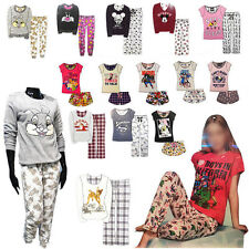 DISNEY,STAR WAR,MARVEL,LADIES WOMENS PAJAMA SET LOUNGEWEAR  NIGHTWEAR  SLEEPWEAR