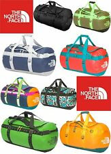 The North Face Base Camp Duffel Haul Bag **Summer 2014 Colours** BNWT Basecamp