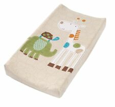 New Summer Infant Baby Plush Pals Diaper Change Changing Pad Cover Fast Shipping