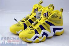 official photos 44d73 205b9 Adidas Crazy 8 Lakers - Kobe Bryant KB8 PE Basketball Shoes - sizes 10-12