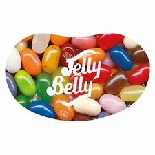 Official USA Jelly Belly Beans 50 Flavour Assortment Candy Sweets Bulk American