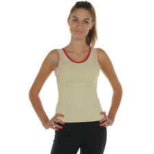 Adidas Womens Vest Tank Top Yoga, Fitness, Running sports T-Shirt size: S - XL