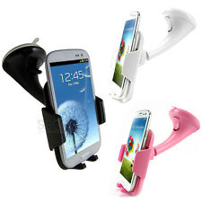 Universal Windshield Car Vehicle Mount Holder Android Cell Smart Mobile Phone