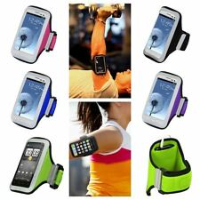 Mybat Armband Sports Case Workout Gear Cover Pouch for Nokia - Large