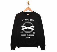 OFFICIAL ISSUE XO THE WEEKND SWEATSHIRT MENS WOMENS SWEAT BAND DRAKE SWEATER