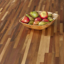 Premium Walnut Worktop, All Sizes, Kitchen Worktops and Islands, Quality Timber