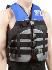 Body Glove Method Life Vest Adult USCG Lifejacket Sizes L/XL 2XL/3XL 4XL/6XL