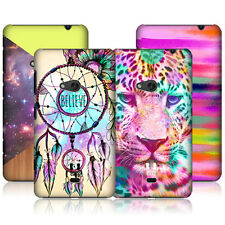 HEAD CASE DESIGNS TREND MIX HARD BACK CASE COVER FOR NOKIA LUMIA 625