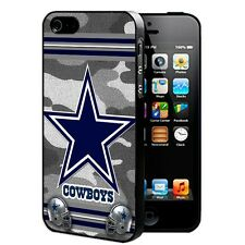 Dallas Cowboys NFL Football Hard Cell Phone Case For iPhone 4 4s 5 5s 5c