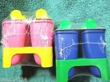 NEW IKEA popsicle mold Frozen juice bar Ice Pop maker(Popsickle)...