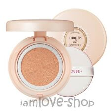 [Etude House] Precious Mineral Magic Any Cushion 15g SPF34/PA++