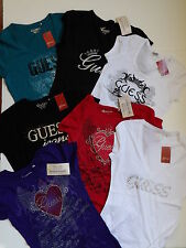 GUESS T-Shirt  ANY COLOR  NWT Size Small