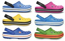 Crocs Crocband - Classic Crocs comfort in fresh new colors - NEW