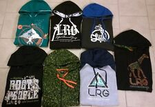 Men's LRG Hoodies Lifted Research Group
