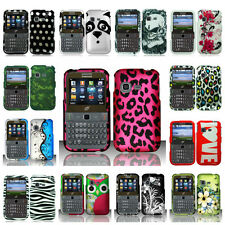 Design Hard Fitted Case/Skin Phone Cover for Samsung S390G