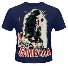 Godzilla 'Classic Vintage Poster' T-Shirt - NEW & OFFICIAL!