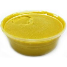 100% Raw African Shea Butter Pure Yellow Unrefined Raw - 8oz, 16oz, 32oz 1 lb