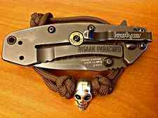 9mm Lock Bar Stabilizer for Kershaw Cryo  by Risaak Paracord