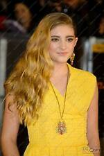 Willow Shields : American Actress : The Hunger Games
