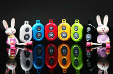 Bluetooth Camera Remote Shutter f' iOS iPhone 5 Android Samsung Galaxy S2 Note 3