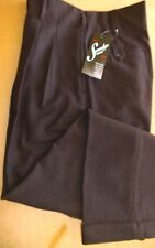 """Vintage1950S*Hollywood Rockabilly VLV WOOL GAB Pants ALL SIZES:34"""" TO 46"""" WAIST"""