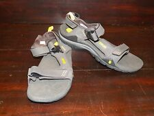 New Mens Teva Toachi 2 Raven Waterproof Trail Walking Sandals US 9