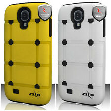 Con-Cover Hybrid Fitted Case/Skin for Samsung Galaxy S4 i9500 i337 i9505