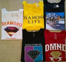 Mens Diamond Tank Top