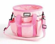 Brand New Horse Pony Cob Showing Roma Grooming Carry Bag in Pink Purple and Blue