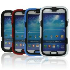 Waterproof Shockproof Hard Military Case Cover For SAMSUNG GALAXY S4 I9500 S3 S5
