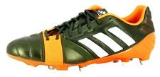 Football Adidas Nitrocharge 1.0 Trx Earn Green  Running White