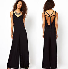 Sexy Halter Pants Sexy Woman trousers Party britches Evening Pants Cocktailpants