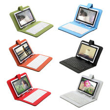 "iRulu Tablet PC New 7"" Android 4.4 Quad Core Dual Camera 16GB  Bundle Keyboard"