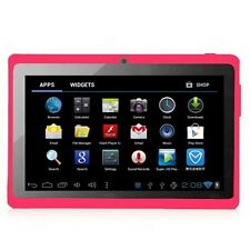HD 800*480 7'' Dual Core Google Android4 Tablet PC MID Wifi Touch Q88 4GB 1.5GHz