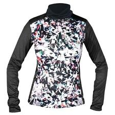 Hot Chillys Sublimated Print Baselayer Top (Women's)