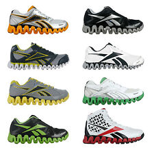 Shoes Reebok ZigTech ZigNano ZigBlaze Premier Mens Running Training size 6.5-11