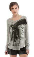 Twelfth St. by Cynthia Vincent | Apache Chief Sweater - Ivory