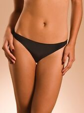 Chantelle Basic Invisible Thong 3269 Black