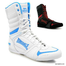 Lonsdale Cyclone Boxing Boots Mens Various Sizes 7, 8, 9, 10, 11, 12