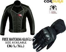 AIR VENT MENS MESH WIND MAX TECHNOLOGY CE ARMOURS MOTORBIKE / MOTORCYCLE JACKET