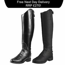 Ariat Bromont Tall H2O Non-Insulated Long Leather Women's Riding Boots *SALE*