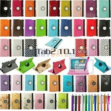 For Samsung Galaxy Tab 2 P5100 P5113 10.1 inch Tablet Defender Case Cover+Gifts