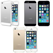 New Apple iPhone 5S 32GB Factory GSM Unlocked Space Gray, Gold or White/Silver