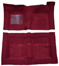 Replacement Flooring Set (Complete) for Mercury Cyclone 10387-232 *Mass backing