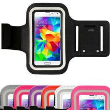 Sports Armband Case for iPhone 6 + Galaxy S5