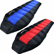 Popular Down Sleeping bag -10 Mummy Camping Backpacking Survival Travel Goose