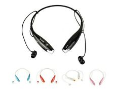 LG Tone + HBS-730 Wireless Bluetooth Universal Stereo Headset iPhone Samsung