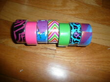 Duck brand MINI DUCT TAPE Great for Pinterest Crafts Take your pick Made USA